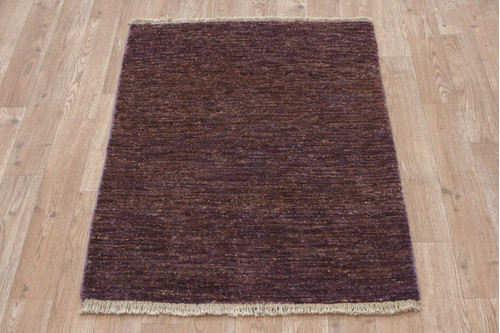 100% Wool Afghan Modern Rug AGM006000 96x62 Handknotted in Afghanistan with a 5mm pile