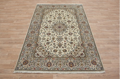 Persian Rug 100% Wool Hand Knotted in Iran 15mm pile