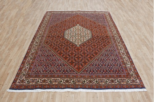 Persian Bidjar Carpet PBD023M94 278x200 handknotted
