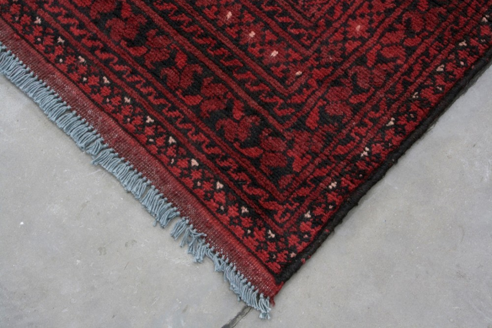 Afghan Rug Red ARE035000 534x365