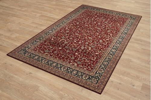 Mossoul Woven Rug ZMO755 100% Wool Machine Woven 10mm